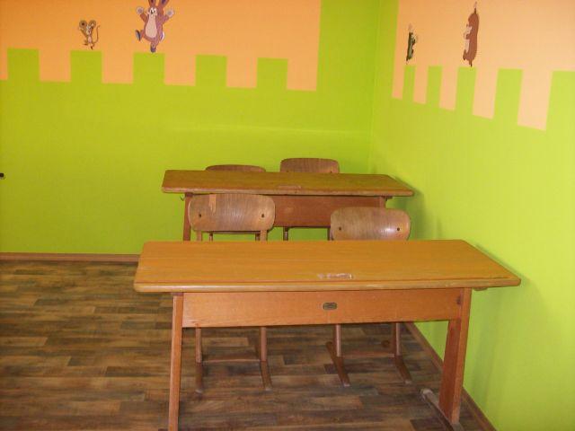 Unser 2. Kinderspielzimmer ist fast fertig eingerichtet
