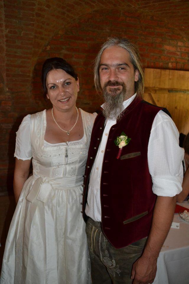 Hochzeit von Carola und Thomas am 30.05.2015